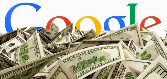 Work From Home & Make Money With Google